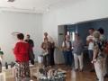 silver na wystawie ceramiki w GAK Sobieszewo (Copy)