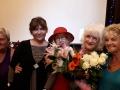 Solistka i Seniorzy w Centrum Kultury Rosyjskiej