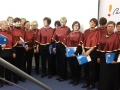 koncert Chóru na Konferencji Aktywny Senior
