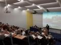 konferencja Aktywny Senior na UG