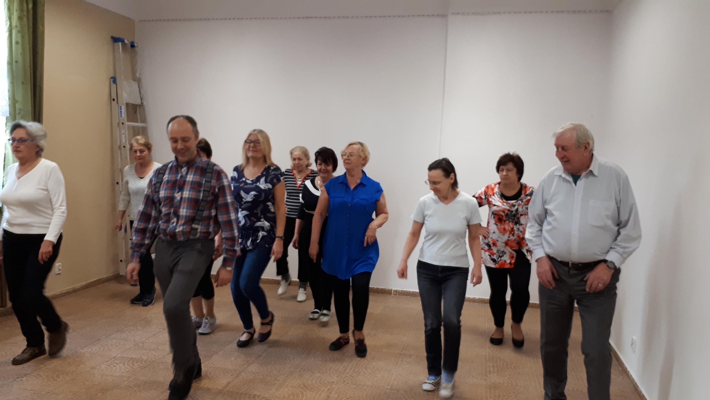 nauka tańca DS - 2018
