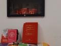 Podwieczorek patriotyczny w ART-Cafe - 100 lat z Nieodległą
