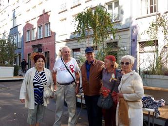 Swieto Ulicy - Seniorzy z DS (Copy)